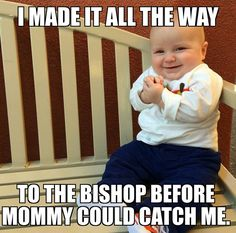 Hilarious Mormon Memes (12) Funny Church Memes, Funny Mormon Memes, Church Jokes, Lds Memes, Funny Humor, Hilarious Memes, Lds Church, Lds Quotes, Funny Stuff