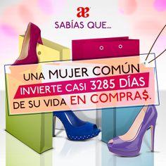 3285 días de #shopping. #ModaAndrea #Estilo #Glamour