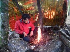 5 Arten ein Feuer zu machen, die du beherrschen solltest Outdoor Decor, Wilderness, Fire, Nature