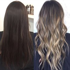 See this Instagram photo by @beckym_hair • 405 likes