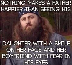 Duck Dynasty is my new favorite show.There's lots of wisdom along with humor, like this gem from Willie! Quotes To Live By, Me Quotes, Funny Quotes, Prom Quotes, Quotes Images, Duck Quotes, Redneck Quotes, Crush Quotes, Family Quotes