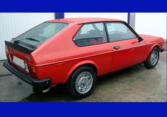El SEAT 128 es un coupé deportivo de tres puertas que fue producido por la marca española SEAT bajo licencia de Fiat, desde 1976 hasta 1979. Estaba basado en el Fiat 128 Berlinetta 3p, compartiendo...
