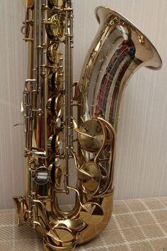 King Super 20 Silver Sonic tenor saxophone, Near mint! | eBay