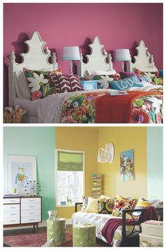 Spring 2016 Color Trends For Your Home Decor