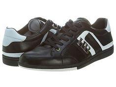 Hugo Boss Eldorado Network Mens Style 50237960 Mens BLACK 50237960-001 Sneakers