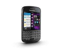 Il nuovo BlackBerry Q10 è disponibile in Italia.