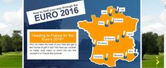 How to Golf Your Way Around Euro 2016