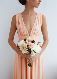 100 Bridesmaid Dresses Perfect for Your Fall Wedding | The Perfect Palette