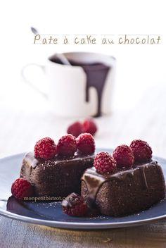 Mon petit bistrot: Cioccolato