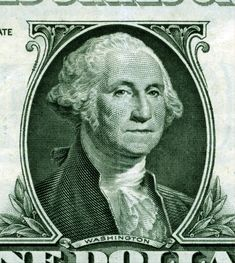 George Washington – America's first president and Revolutionary War hero, not to mention the face on the quarter and one dollar bill. Washington also had dentures. Contrary to popular culture, his teeth were not made of wood but of a combination of hippo ivory, human teeth and donkey teeth. By the time Washington became president he has lost all but one tooth. Pictures of his dentures show them covered with a yellow plaque. This plaque and remnants of decaying food were no doubt the source of...