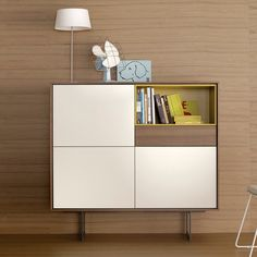 Discover our modern and contemporary designer storage furniture including side tables and drawers to help bring creative storage solutions to your home. Buy from Utility Design today. Small Furniture, Cabinet Furniture, Plywood Furniture, Contemporary Furniture, Furniture Design, Living Room Designs, Living Room Decor, Deco Buffet, Wood Interior Design