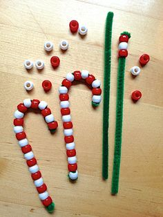 Try to create new crafts and treats on these Holidays. If you are a mom so it will be a inordinate thing to keep your child busy in making some interesting Christmas crafts. We are continuously working in such things which will make your Christmas holidays more interesting, these candy cane craft an…