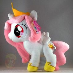 "Octavia Melody plush doll 12/""//30 cm UK Stock High Quality My Little Pony"