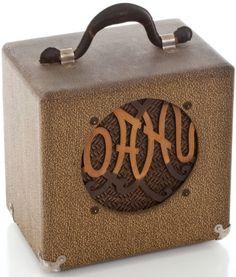 1940s Oahu
