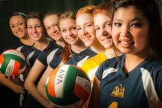 Portrait 365/71 | Flickr - Photo Sharing! Would be a great pose for the senior girls for a banner!