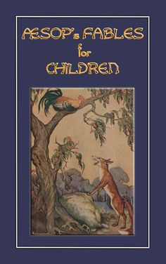 folklore, AESOP'S FABLES FOR CHILDREN, stories, story, moral tales for children, moral tales, folk tales, illustrated, illustrations, CECILY'S FUND, Children orphaned by AIDS, CLICK THRU' FOR MORE INFO $4.99