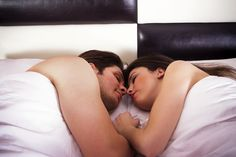 5 Sex Positions You Have To Try