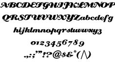 Creampuff font by Nick's Fonts - FontSpace