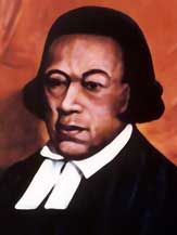 absalom jones The rev ronald byrd, preacher for celebration of the life and work of blessed  absalom jones the rev ronald byrd of haslett, michigan, is.