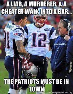 Patriots!