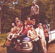 The Walking Dead season 1 | aww, this breaks my heart.