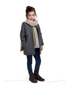 Looks - KIDS STUDIO ( 2-8 jaar ) - Kinderen - ZARA Nederland - Kids Studio 22