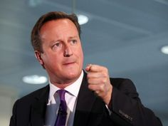 David Cameron thinks Britain is a Christian country, do you agree?