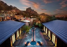 8. Sanctuary Camelback Mountain Resort, Paradise Valley