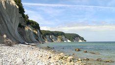Nur eine kurze Autofahrt von unserem strandnahen Ferienhaus auf Rügen entfernt liegt die bekannte Steilküste der beliebten Ostseeinsel.
