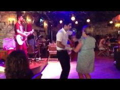 'Can't Help Falling In Love' cover by Sercan - Live Music with Sercan@Planet Yucca Kusadasi