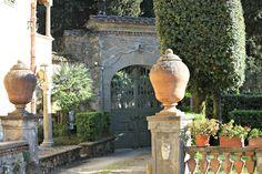 Villa Riposo dei Vescovi