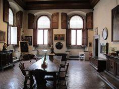 Museo Horne: una casa fiorentina del rinascimento