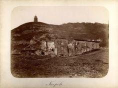 Nicopole -ruine
