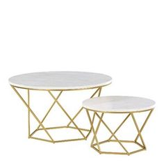 Canora Grey Side Table with Storage & Reviews   Wayfair.co.uk Grey Side Table, Metal Side Table, Small Coffee Table, Small Tables, Warren House, Esstisch Design, Side Table With Storage, Retro Stil, Nesting Tables