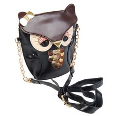 Owl Handbag | Pyrefly