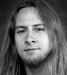 Jerry Cantrell - Alice In Chains