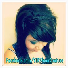 Hair by YESSiE