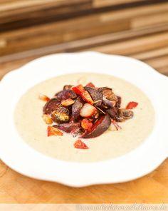 Herbst-Suppe, die zweite :) | lecker macht laune