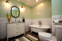 Kitchen and Bath Remodels on HGTV's House Hunters Renovation | HGTV