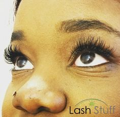 Lash Artist of the Week! This week's Lash Artist is Liran Pennock with Li's Lashes in Thornhill Ontario, Canada. In Liran's lash pic, she applied a full set of classic mink eyelash extensions with D curl, .20 width and 14mm,13mm,12mm lengths and a 10mm length in the corners. See more of Liran's work here: Instagram: @Lislashes416 Facebook: Li's Lashes #eyelashextensions #lashextensions #lashes #eyelashes #lashartist