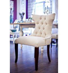 Dekoria,+Krzesło+THIERRY