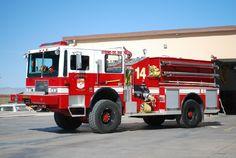 fire trucks in new mexico   Holloman AFB Fire Dept. Apparatus