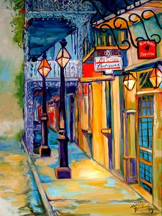 watercolor ~ Marcia Baldwin