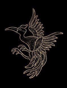 Tjaps March 2012 Art Projects For Teens, Easy Art Projects, Abstract Art Tattoo, Tattoo Art, Art Deco Wedding Flowers, Pop Art Artists, Street Art Love, Alien Concept Art, Batik Art