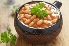 Markham cowboy beans [Recipe]
