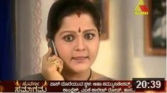 "Watch ""Amruthavarshini"" Kannada Serial Story of a soft and conservative girl who gets married to a rich family and adapts herself to the situation......and watch Other Kannada Serials at Nodumaga"