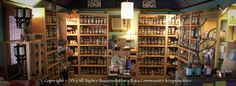 Flora Roja | Community Acupuncture and Herbal Apothecary