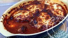 French Toast, Pudding, Breakfast, Desserts, Jamie Olivier, Food, Chefs, Mozzarella, Parmesan
