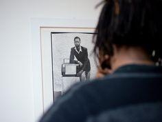 Mickalene Thomas on Seydou Keïta   The Artist Project   The Metropolitan Museum of Art