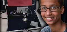 """A district court judge in Texas has thrown out a defamation lawsuit filed by """"Clock Boy"""" Ahmed Mohamed and his father, Mohamed Mohamed, after defendants argued it was just a """"lawfare"""" attempt to silence anyone who criticizes the obvious links between terrorism and Islam. The ruling came from District Judge Maricela Moore on Tuesday, just […]"""